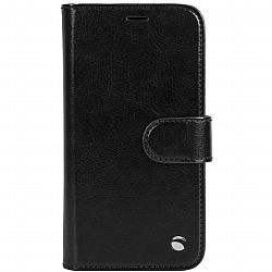 Krusell Ekero FolioWallet 2in1 for Apple iPhone 7 Plus - Black