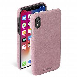 Krusell Broby Cover for Apple iPhone X/Xs - Pink