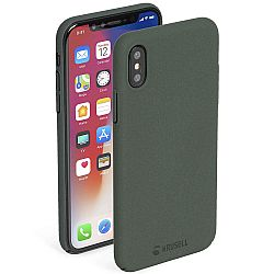 Krusell Sandby Cover for Apple iPhone Xr - Moss