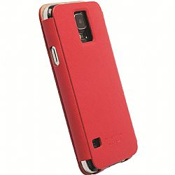 Krusell 75845 Malmo FlipCase for Samsung Galaxy S5 - Red