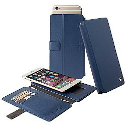 Krusell Malmo FlipWallet Slide Case 4XL iPhone 6/ HTC ONE (M8) Samsung Galaxy A5 amongst others)