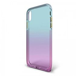 Bodyguardz Harmony Case for iPhone Xs Max - Blue / Violet