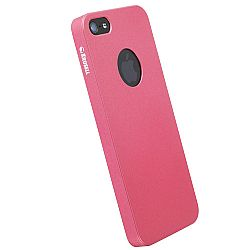Krusell 89733 ColorCover Case for NEW iPhone 5 - Pink