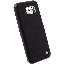 Krusell Samsung Galaxy S6 Timra Cover Mobile Carry case Black