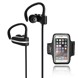 Jarv MACH 1 Sport Bluetooth Earbuds + Universal Armband