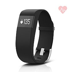 Jarv ActiveFit  + HR Fitness Tracker & Smart Watch