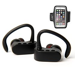 Jarv NMotion Free True Wireless + Sports armband