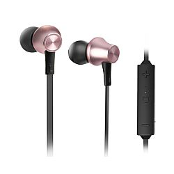 RevJams PLAY Wireless Bluetooth 4.2 Stereo Earbuds
