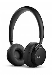Jays u-JAYS Wireless Bluetooth Headphones Black/Black