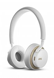 Jays u-JAYS Wireless Bluetooth Headphones White/Gold
